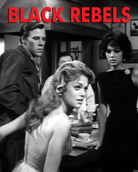 BLACK REBELS - Download
