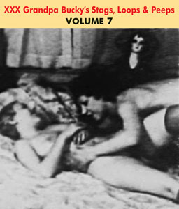 GRANDPA BUCKY'S NAUGHTY STAGS LOOPS & PEEPS VOL 07 - Download