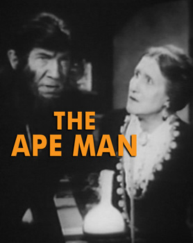 APE MAN, THE - Download