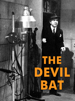 DEVIL BAT - Download