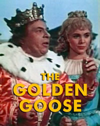 GOLDEN GOOSE, THE - Download