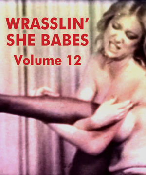 WRASSLIN' SHE BABES VOL 12 - Download