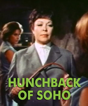HUNCHBACK OF SOHO - Download