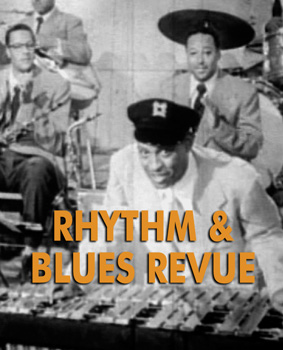 RHYTHM AND BLUES REVUE - Download