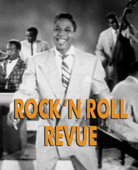 ROCK 'N ROLL REVUE - Download
