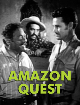 AMAZON QUEST - Download