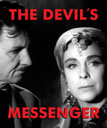 DEVIL'S MESSENGER, THE - Download