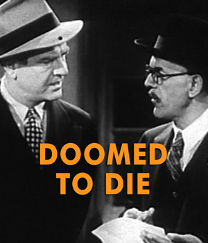 DOOMED TO DIE - Download