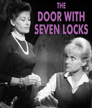 DOOR WITH SEVEN LOCKS, THE - Download