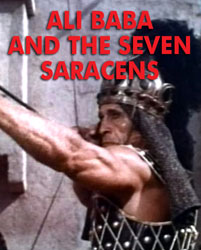 ALI BABA AND THE 7 SARACENS - Download