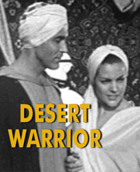DESERT WARRIOR - Download