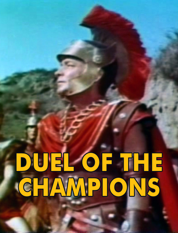 DUEL OF THE CHAMPIONS - Download