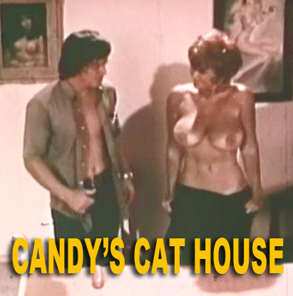 Dragon Art Theatre Double Feature Vol 021_a: CANDY'S CAT HOUSE - Download