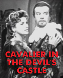 CAVALIER IN THE DEVIL'S CASTLE - Download
