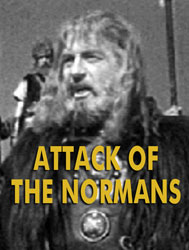 ATTACK  OF THE NORMANS - Download
