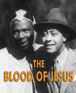 BLOOD OF JESUS - Download
