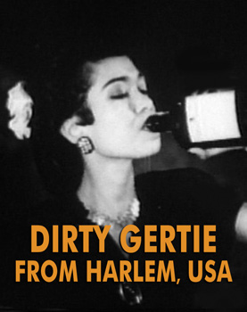 DIRTY GIRTY FROM HARLEM U.S.A. - Download