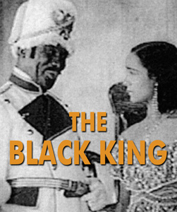 BLACK KING, THE - Download