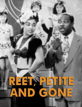 REET, PETITE AND GONE - Download