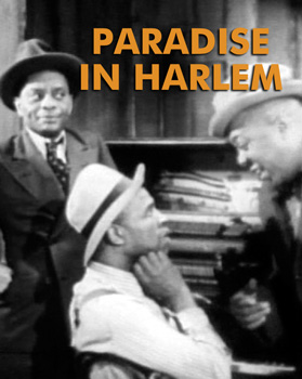 PARADISE IN HARLEM - Download