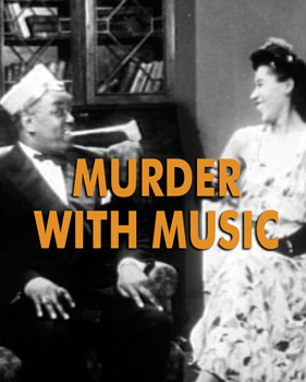 MURDER WITH MUSIC - Download
