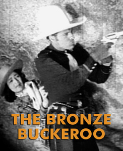 BRONZE BUCKAROO - Download