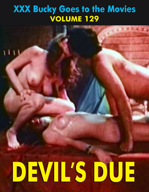 BUCKY BEAVER'S STAGS LOOPS AND PEEPS VOL 129: DEVIL'S DUE - Download