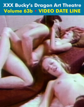 DRAGON ART THEATRE DOUBLE FEATURE VOL 063_b: VIDEO DATE LINE - Download
