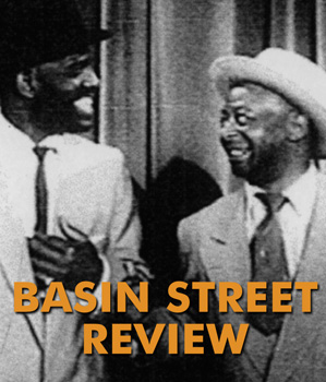 BASIN STREET REVIEW - Download