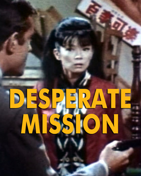 DESPERATE MISSION - Download