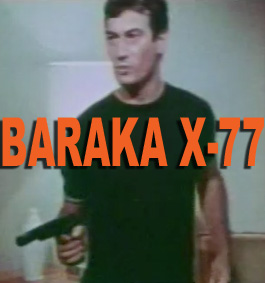 BARAKA X77 - Download