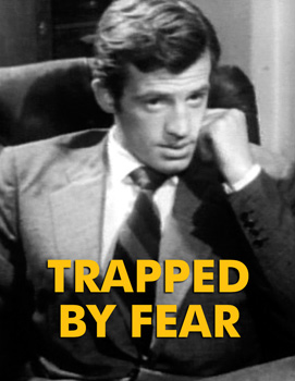 TRAPPED BY FEAR - Download