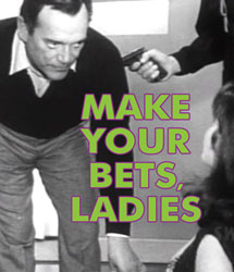 MAKE YOUR BETS LADIES - Download