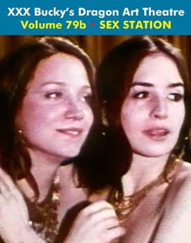 DRAGON ART THEATRE DOUBLE FEATURE VOL 079_b: SEX STATION - Download