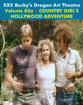 DRAGON ART THEATRE DOUBLE FEATURE VOL 082_a: COUNTRY GIRL'S HOLLYWOOD ADVENTURE - Download