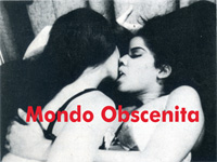 MONDO OSCENITA - Download