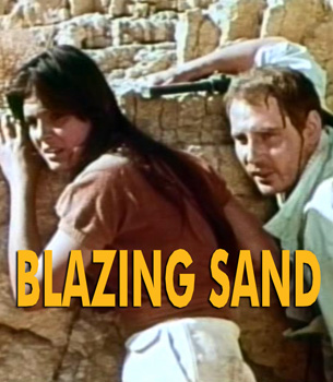 BLAZING SAND - Download