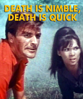 DEATH IS NIMBLE DEATH IS QUICK - Download