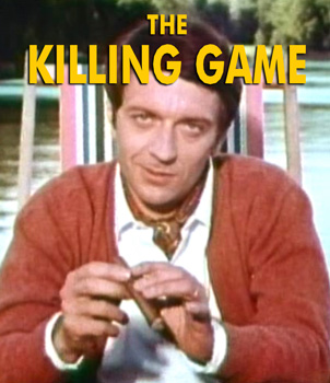 KILLING GAME, THE - Download