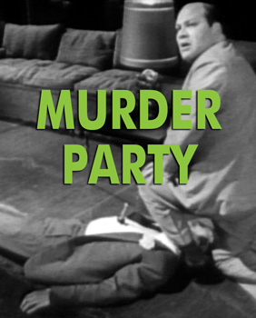 MURDER PARTY - Download