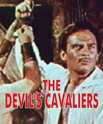 DEVIL'S CAVALIERS, THE - Download