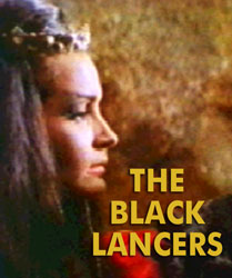 BLACK LANCERS, THE - Download
