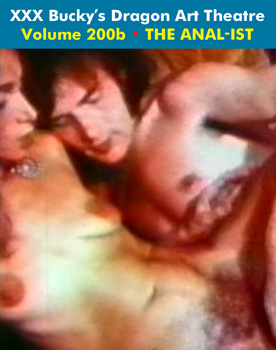 DRAGON ART THEATRE DOUBLE FEATURE VOL 200_b: THE ANAL-IST - Download