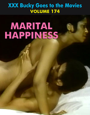 BUCKY BEAVER'S STAGS LOOPS AND PEEPS VOL 174: MARITAL HAPPINESS - Download