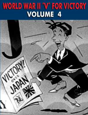 WWII V FOR VICTORY SHOW VOL 04 - Download