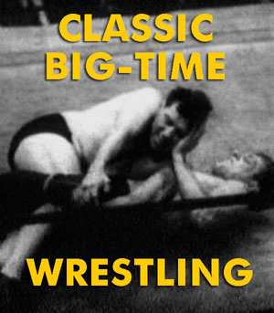 CLASSIC BIG TIME WRESTLING - Download
