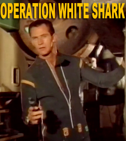 OPERATION WHITE SHARK - Download