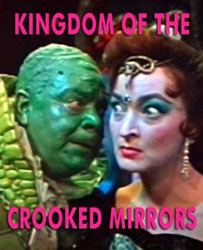 KINGDOM OF THE CROOKED MIRRORS - Download