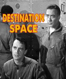 DESTINATION SPACE - Download