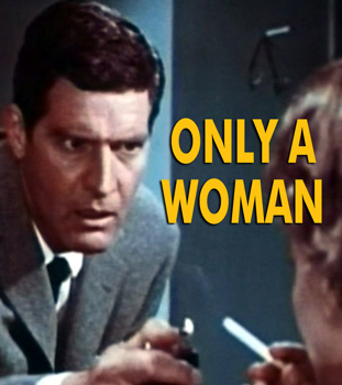 ONLY A WOMAN - Download